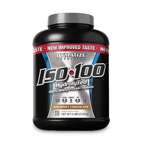 ISO-100 Whey Protein