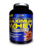 Maximum Whey