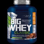 BIGWHEY Whey Protein Classic Çikolata