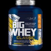 BIGWHEY Whey Protein Classic Muz