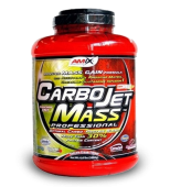 CarboJET Basic Weight Gainer