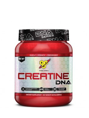 DNA Series Creatine