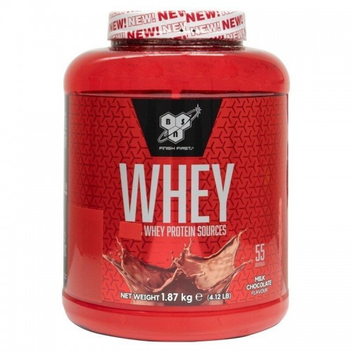 Dna Series Whey Protein