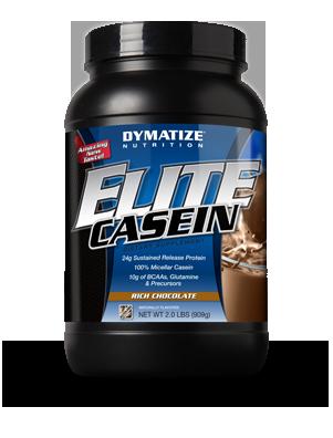 Elite Casein Protein Rich