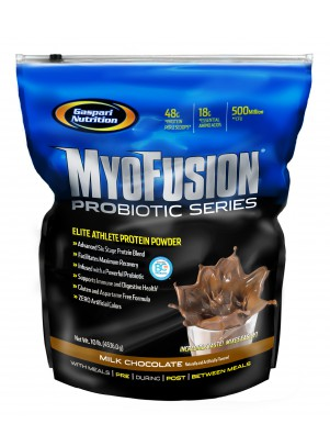 MyoFusion Probiotic Protein
