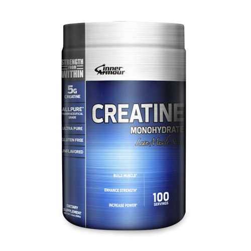 Blue Creatine Monohydrate