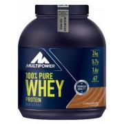 Whey Protein %100 Pure Kahve & Karamel