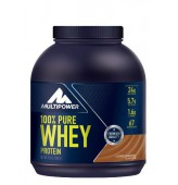 %100 Pure Whey Protein
