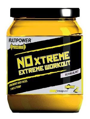 No Xtreme