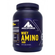 Whey Amino 3400
