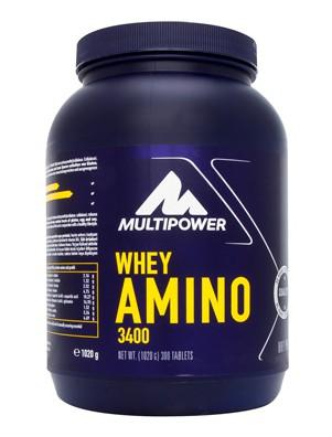 Amino 3400