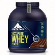 Whey Protein %100 Pure Çikolata