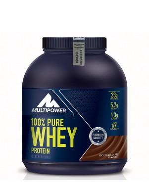 Whey Protein %100 Pure