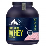 Whey Protein %100 Pure Çilek