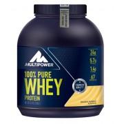 Whey Protein %100 Pure Muz & Mango