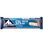 %53 Protein Bar