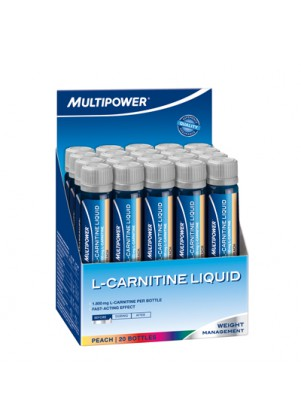 L-Carnitine Likit Forte