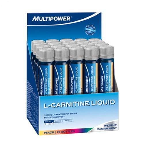 L-Carnitine Liquid Forte