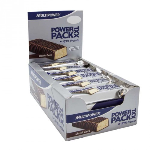Power Pack Protein Bar XXL