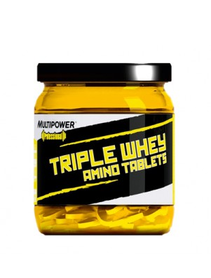 Triple Whey Amino