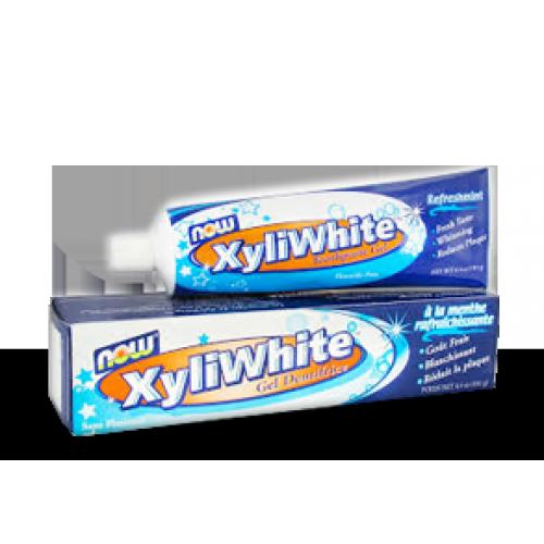 Xyliwhite Toothpaste Florürsüz Doğal Diş Macunu