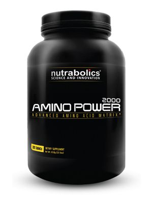 Amino Power 2000