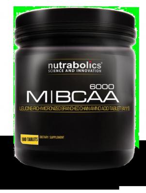M-BCAA 6000