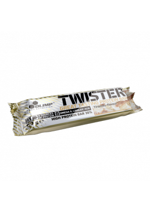 Twister Hi Protein Bar