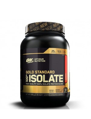 Isolate Protein