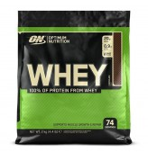 Whey Protein Green Line