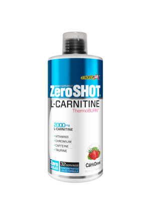 L-Carnitine Thermo Burn