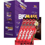 BigMass Gainer 50 Servis