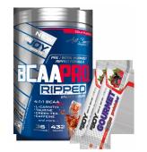 BigJoy BCAApro Ripped + 2 Adet Protein Bar