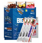 BigJoy Bigwhey Whey Proteini 68'li + 3 Adet Protein Bar Hediyeli