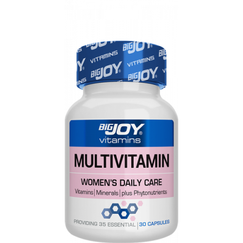 Multivitamin Womens