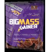 Bigmass Protein Tek Kullanımlık Saşe Çikolata