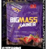 Bigmass Protein Tek Kullanımlık Saşe Çilek