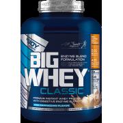 BIGWHEY Whey Protein Classic Kapuçino