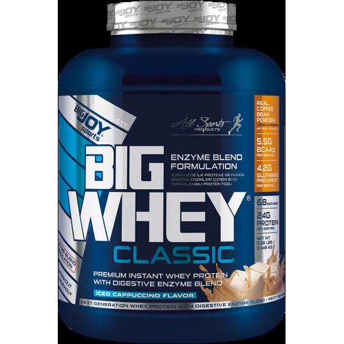BIGWHEY Whey Protein Classic