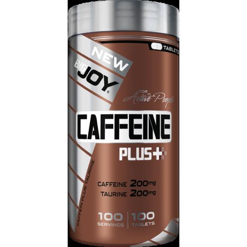 Caffeine Plus