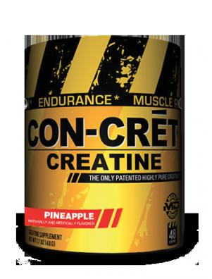 Con-Cret Creatine Powder