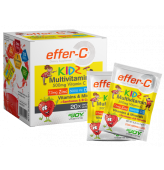 EFFER-C Kidz Multivitamin