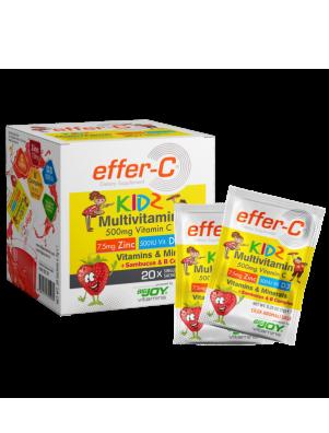 EFFER-C Kidz Multivitamin