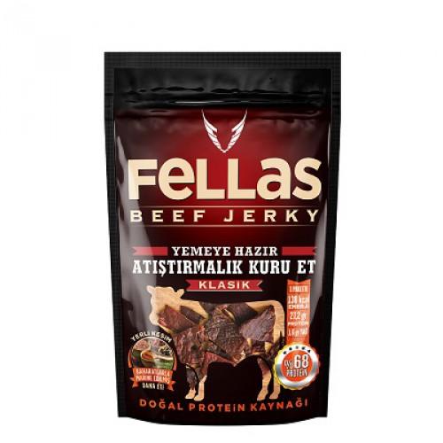 Beef Jerky Klasik