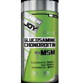 Glucosamine Chondoitine with MSM