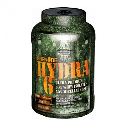 Hydra 6 Ultra Premium Protein Isolate