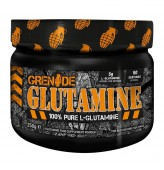 %100 Pure Glutamine