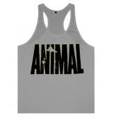 Animal Atlet Gri
