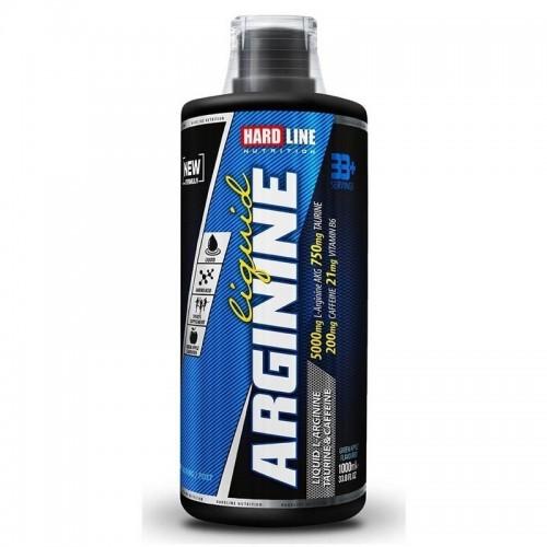 Arginine Liquid
