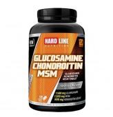 Glucosamine & Chondrottine Msm